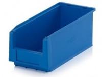Bac à bec 6L bleu SRE STRASBOURG